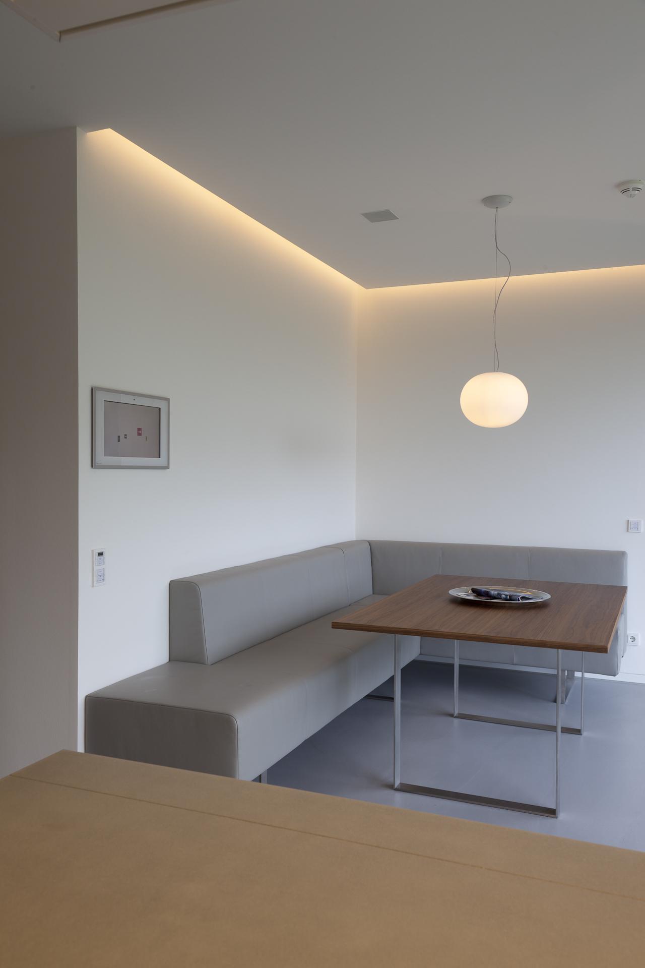Wrede Archtekten: Raumkonzepte K1