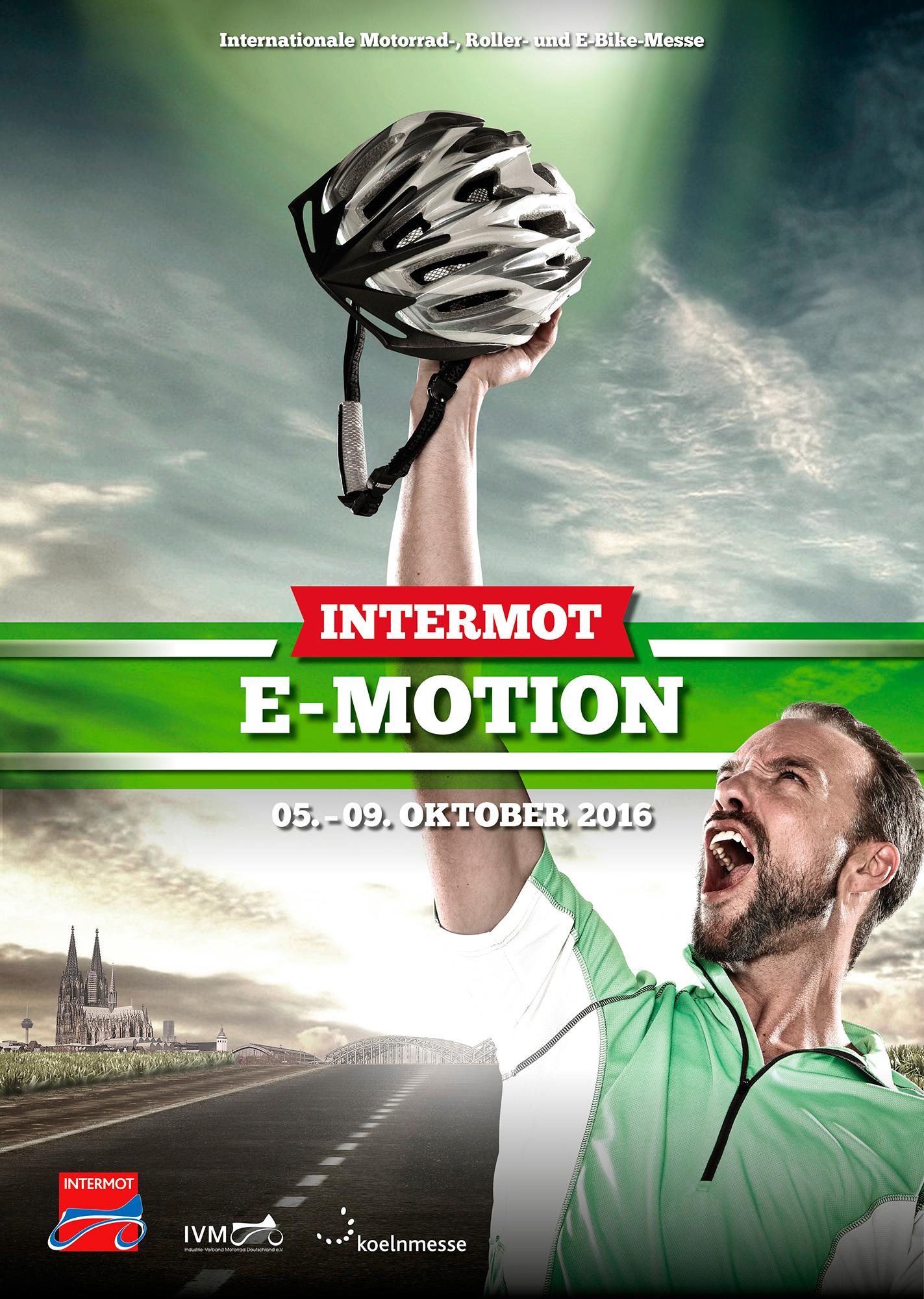 Intermot;2016;Ridder Werke_