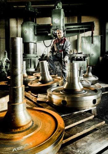 Industrial Testimonials