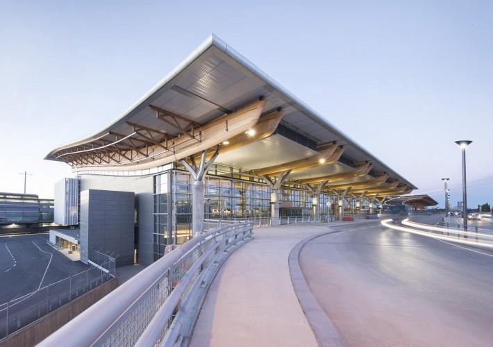 Airport Gardermoen OSLO